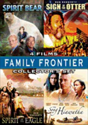 Family Frontier Collectors Set