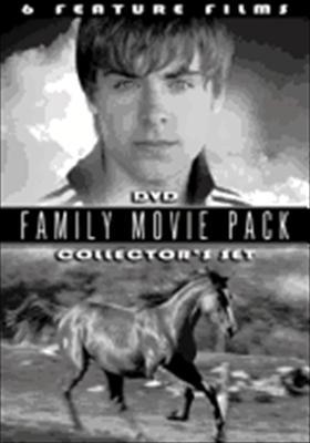 Family Movie Pack