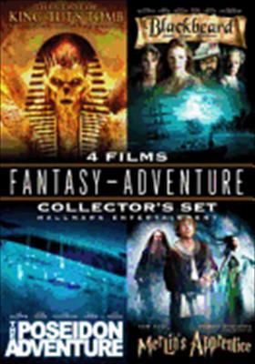 Fantasy-Adventure Collectors Set