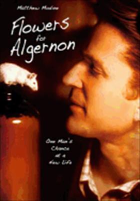 Flowers for Algeron
