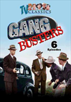 Gangbusters Volume 2