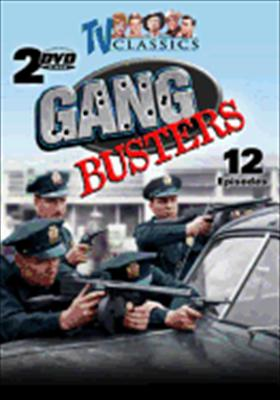 Gangbusters Volumes 1 & 2
