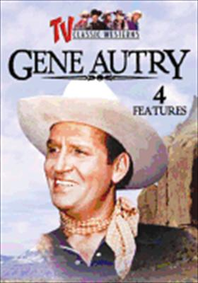 Gene Autry Volume 1
