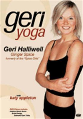 Geri Yoga