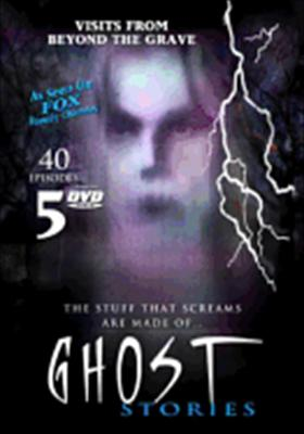 Ghost Stories: Visits from Beyond the Grave