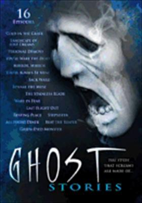 Ghost Stories: 16 Episodes
