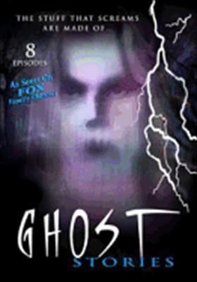 Ghost Stories Volume 1