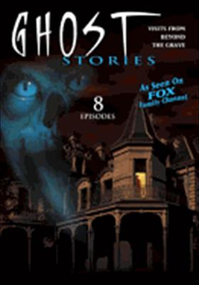Ghost Stories Volume 2