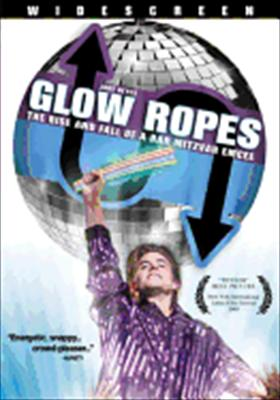 Glow Ropes: The Rise & Fall of a Bar Mitzvah Emcee