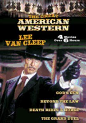 Great American Western: Volume 2