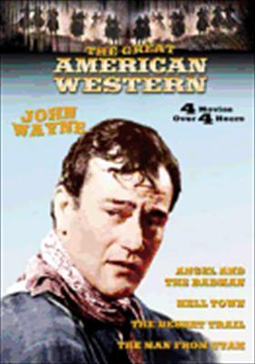Great American Western: Volume 4