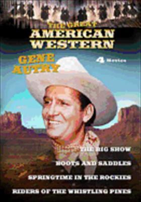 Great American Western: Volume 5
