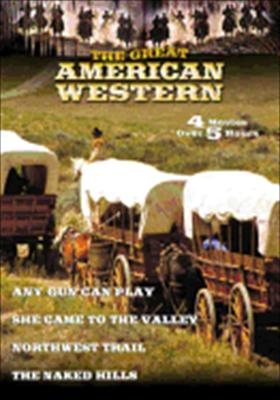 Great American Western: Volume 7
