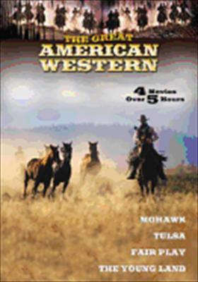 Great American Western: Volume 8