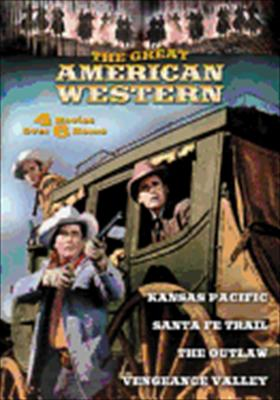 Great American Western: Volume 9