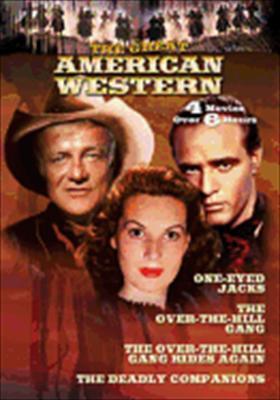Great American Western: Volume 10