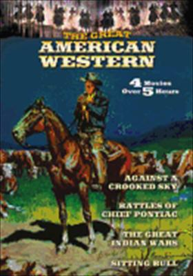 Great American Western: Volume 11