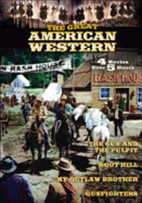 Great American Western: Volume 13