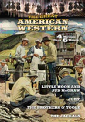 Great American Western: Volume 14