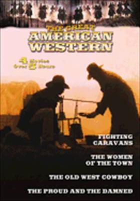 Great American Western: Volume 16