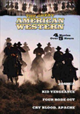 Great American Western: Volume 19