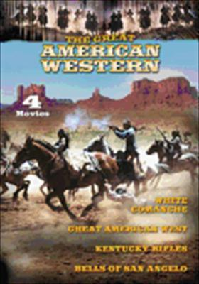 Great American Western: Volume 20 0096009100995