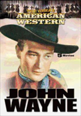 Great American Western Volume 24