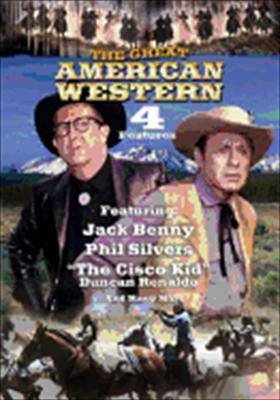 Great American Western Volume 38