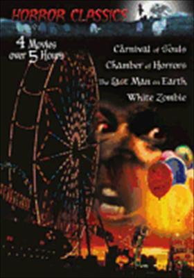 Great Horror Classics