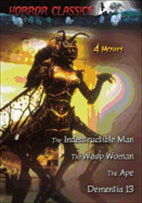 Great Horror Classics: Volume 3