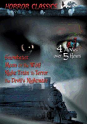 Great Horror Classics: Volume 6