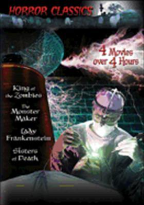 Great Horror Classics Volume 10