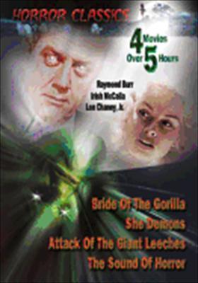 Great Horror Classics Volume 11