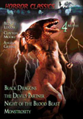 Great Horror Classics Volume 12