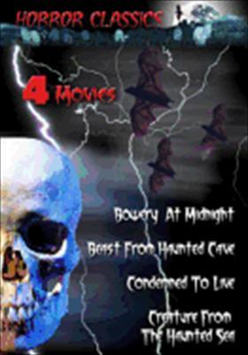 Great Horror Classics Volume 13