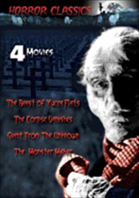 Great Horror Classics Volume 14