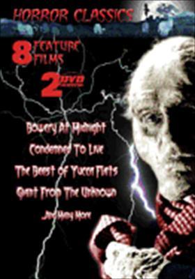 Great Horror Classics Volume 7