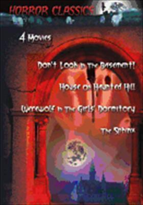 Great Horror Classics Volume 8