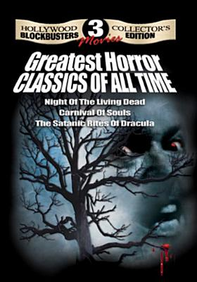 Greatest Horror Classics of All Time