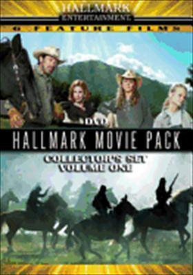 Hallmark Movie Pack