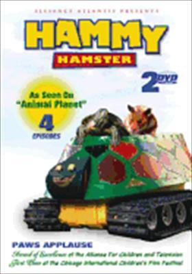 Hammy Hamster Box Set Volume 1