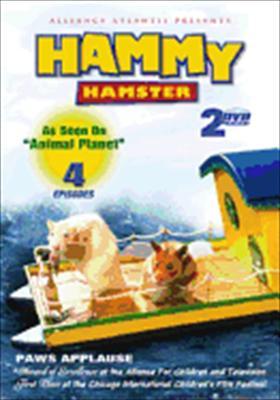 Hammy Hamster Box Set Volume 3