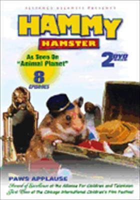 Hammy Hamster Box Set Volume 4