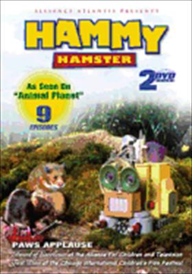 Hammy Hamster Box Set Volume 5