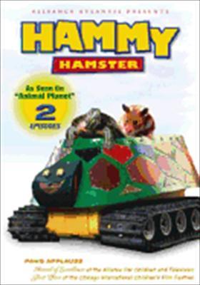 Hammy Hamster Volume 1