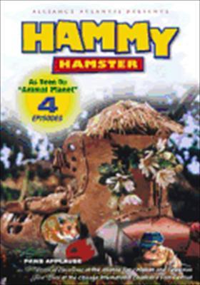 Hammy Hamster Volume 10