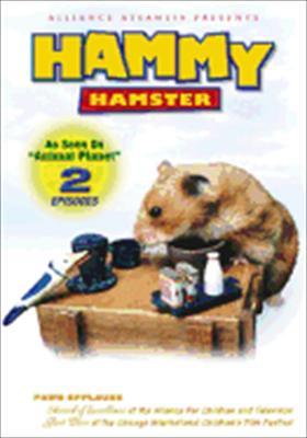 Hammy Hamster Volume 2