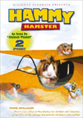 Hammy Hamster Volume 3