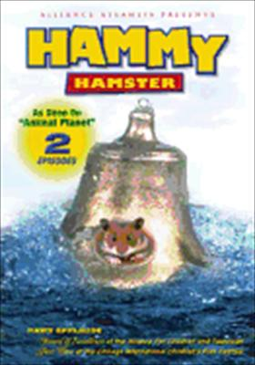 Hammy Hamster Volume 5