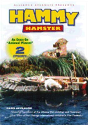 Hammy Hamster Volume 6